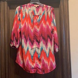 Gibson and Latimer Blouse